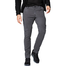 DUER Live Free Adventure Pants Men Charcoal